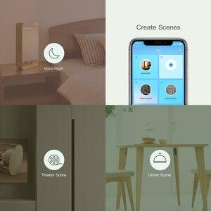 Image 5 - Koogeek Smart Light Dimmable White LED WiFi Light Bulb Smart Home Voice/Remote Control For Alexa/Apple HomeKit/Google Assistant