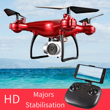 LYZRC RC Drone Drones with Camera HD 480P/720P/1080P Wifi FPV Quadrocopter Altitude Hold Headless Mode Dron 25 Mins Fly Time