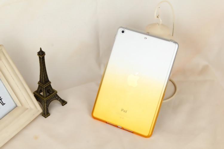 Apple iPad Mini 1 2 3 üçün göy qurşağı rəngi üçün yüksək - Planşet aksesuarları - Fotoqrafiya 3