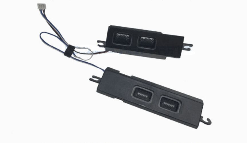 Original New Free Shipping Internal Speaker Set For DELL E6440 07WW8R PK23000KL00 L&R
