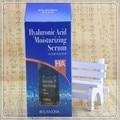 30 ml Mejorar La sequedad de la piel El Equilibrio de agua y aceite de Convergencia poros hidratante ácido Hialurónico suero