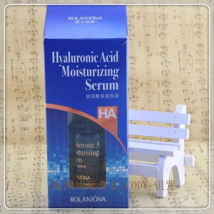 30ml Improve dry skin Balance water and oil Convergence pores Hyaluronic acid moisturizing serum
