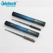 Glotech 5pcs/Lot Micro Coil Wick Jig Wrapping Coil Jig E Cigarette DIY Coil Tool 1.5mm-3.5mm for DIY RDA Atomizer Coiler Gig