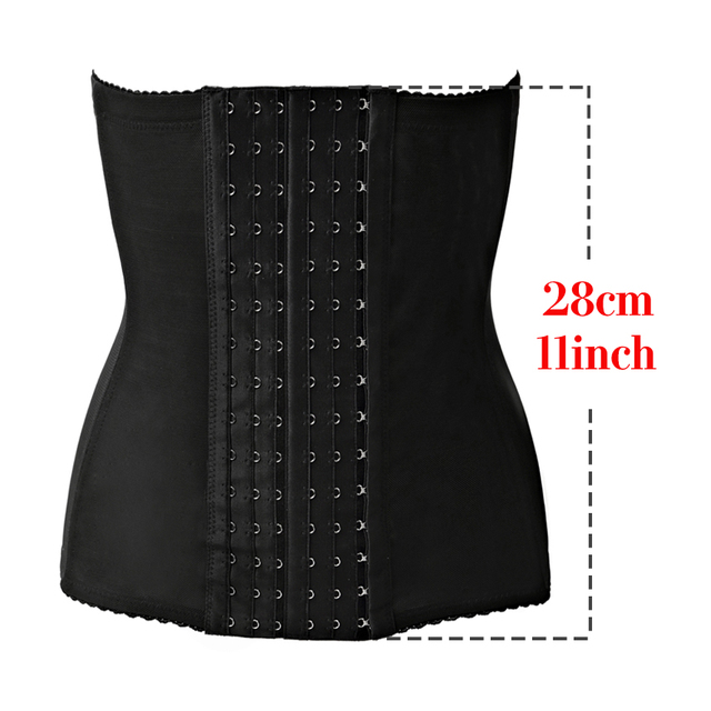 4860730b219 Corset Waist trainer corsets Steel boned steampunk party sexy corselet and bustiers  Gothic Clothing Corsage modeling strap