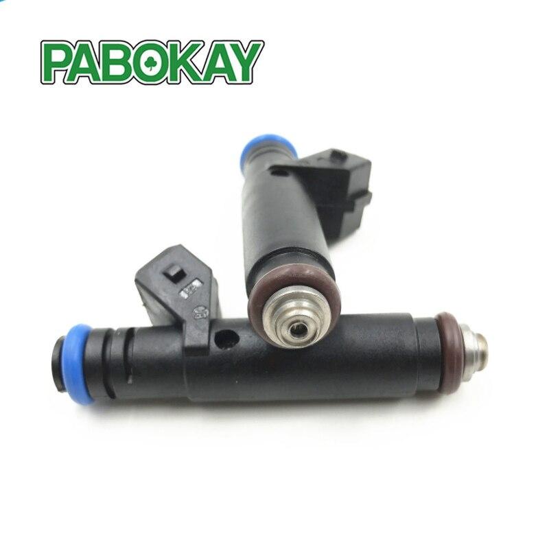 FOR Renault Clio II 2 III 3 1.4 Kangoo 1.6 Megane Lagune K7J K7M 1.2 1.6 8V Fuel injector Nozzle 8200128961