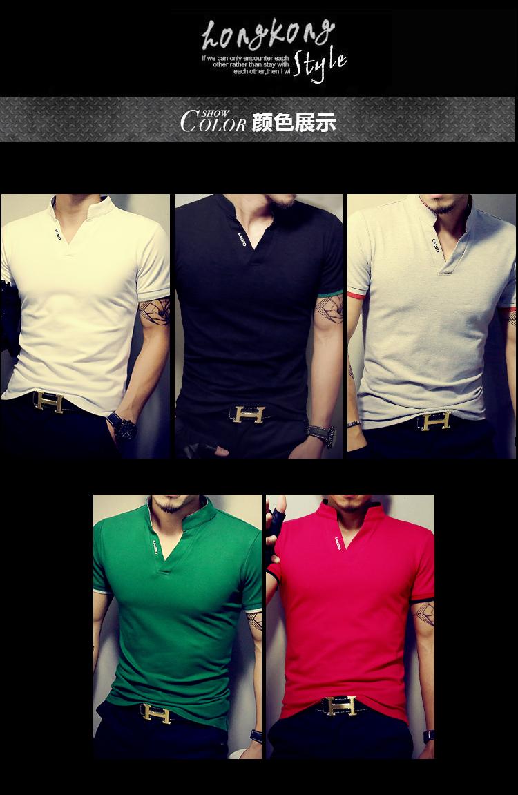 2019 New Arrival Cotton Men Polo Shirt Tops Fashion Brand Plus Size Short Sleeve Black White Polo Shirt Homme Camisa 5XL 5