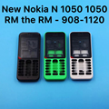 New Nokia N1050 RM the RM-908-1120 battery cover glass back cover of the box stents