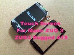 Display LCD PARA Mann ZUG 3