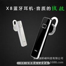 Bluetooth Wireless Headset Earphone For Phone Wireless Headphone Bluetooth Sport For iPhone Samsung HUAWEI OPPO xiaomi Xh