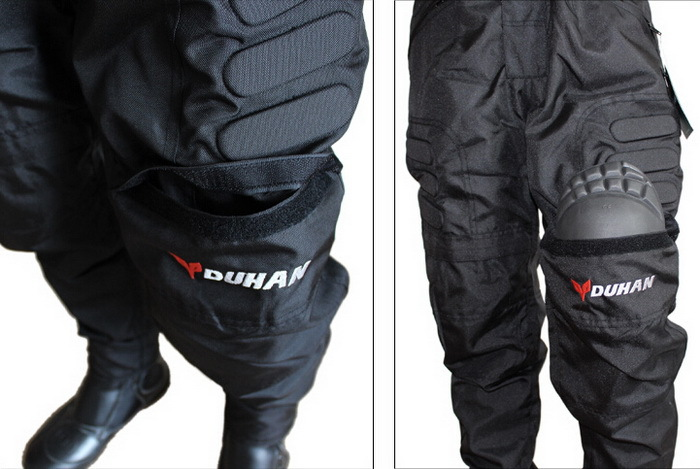 Motorcycle Riding Pants >> Authentic Duhan Moto Racing Trousers Summer Off Road Motorcycle