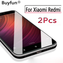 2p For Xiaomi Redmi 4X Tempered Glass for Xiaom Xiomi Xaomi Xiami 4 X 4A Note 1s 2 3 4 4X Pro Phone Screen Protector Film Cover