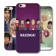 The Big Bang Theory iPhone Case (11 prints)