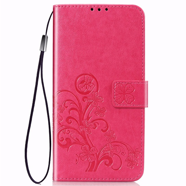 pretty nice b67f8 86d8f US $3.69 |Aliexpress.com : Buy For Redmi Note 7 Case 3D PU Leather  Kickstand Wallet Flip Cover Phone Case for Xiaomi Redmi Note 7 from  Reliable Wallet ...