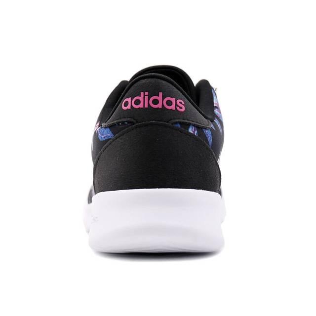 Original Adidas NEO Label CLOUDFOAM QT RACER W das Mulheres
