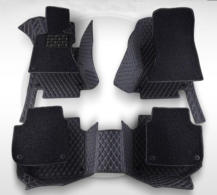 CHOWTOTO AA Double Layer Автокөлік қабырғалары - Автокөліктің ішкі керек-жарақтары - фото 3