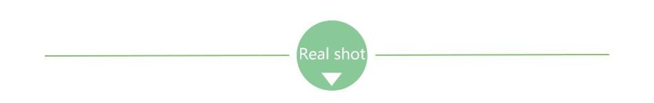 Real shot