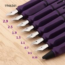 Высокое качество 997 Готический параллельный художественный цветок для тела плоский наконечник винил Тибетский арабский авторучка студенческие офисные чернильные ручки
