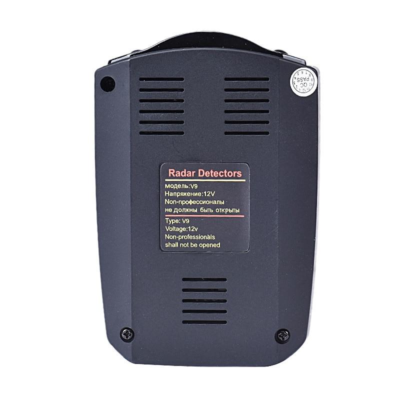 police radar for car
