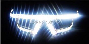 Glasses Laser glasses party glasses Infrared laser LED glasses фото