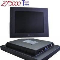 Computador Hot Sale Hmi Ordenador Special Offer Stock Hdmi 10.4 Inch Touch Screen Metal Case Waterproof Industrial Monitor