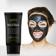 Givenone Bamboo Charcoal Julep Black Mask Face Skin Care Blackhead Remover And Oil-Control Depth Clean Pore Dirt