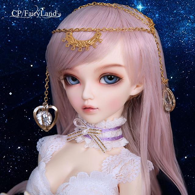 Fairyland Minifee Chloe Doll BJD 1/4 Fullset Option Fashion Cuddly Dolls Resin Figure Toys For Girls Best Gift Luts Doll Chateau