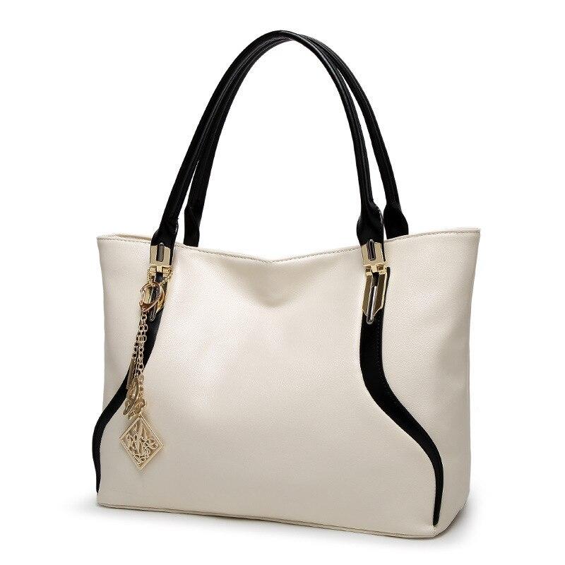 Hobos marca moda Bolso mano bolso señoras mujer mujer negro 2017 de qywxASAT47