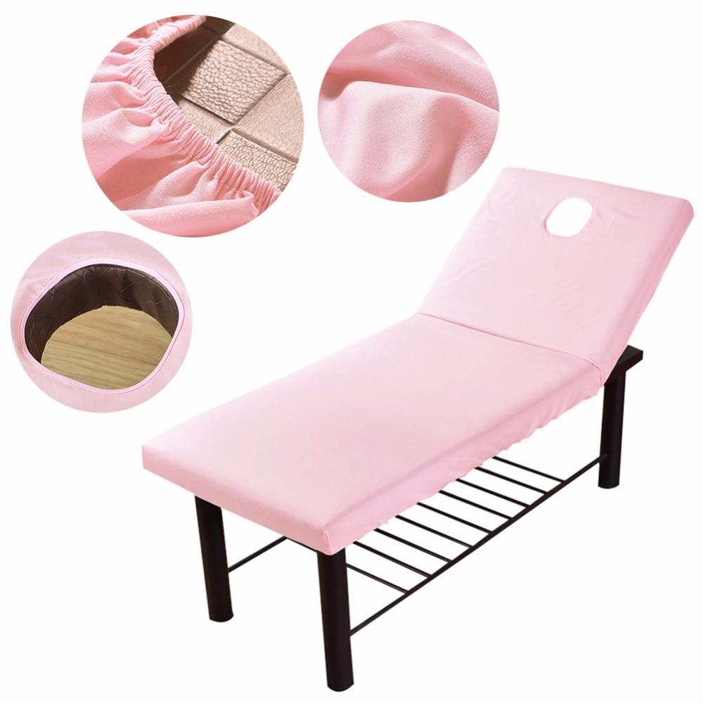 Массажный стол, полиэстер, тату-лист, простыня для массажа, спа-процедур