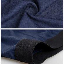 Male panties cotton boxers panties comfortable breathable men's panties underwear trunk brand shorts man boxer