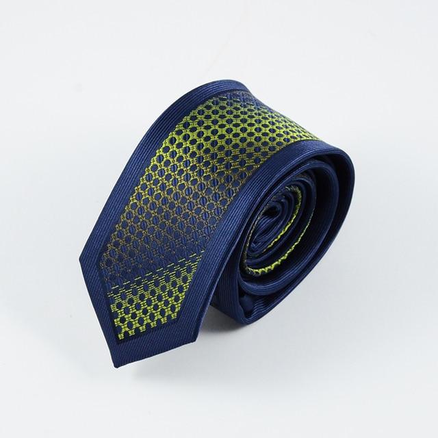 High Quality Slim Ties For Men