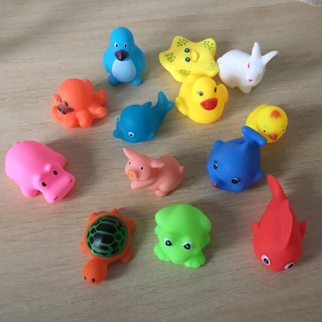 Children's bath toys 2