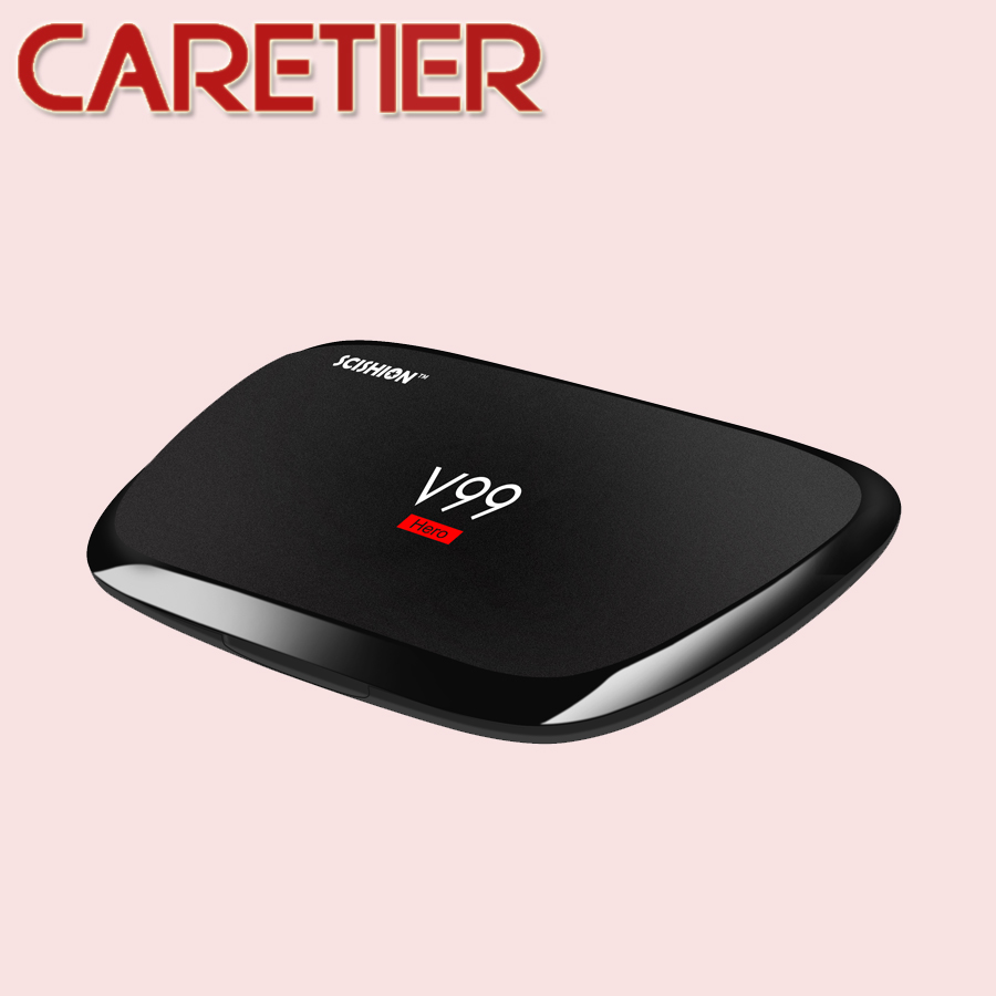 CARETIER V88 HORO-04