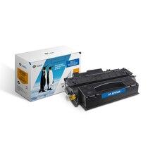 Тонер-картридж G&G NT-Q7553X для HP LaserJet P2015 M2727 (7000стр)