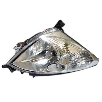 Ownsun Original Replacement Chorme Housing Halogen Headlights For Nissan Livina 2007-2013