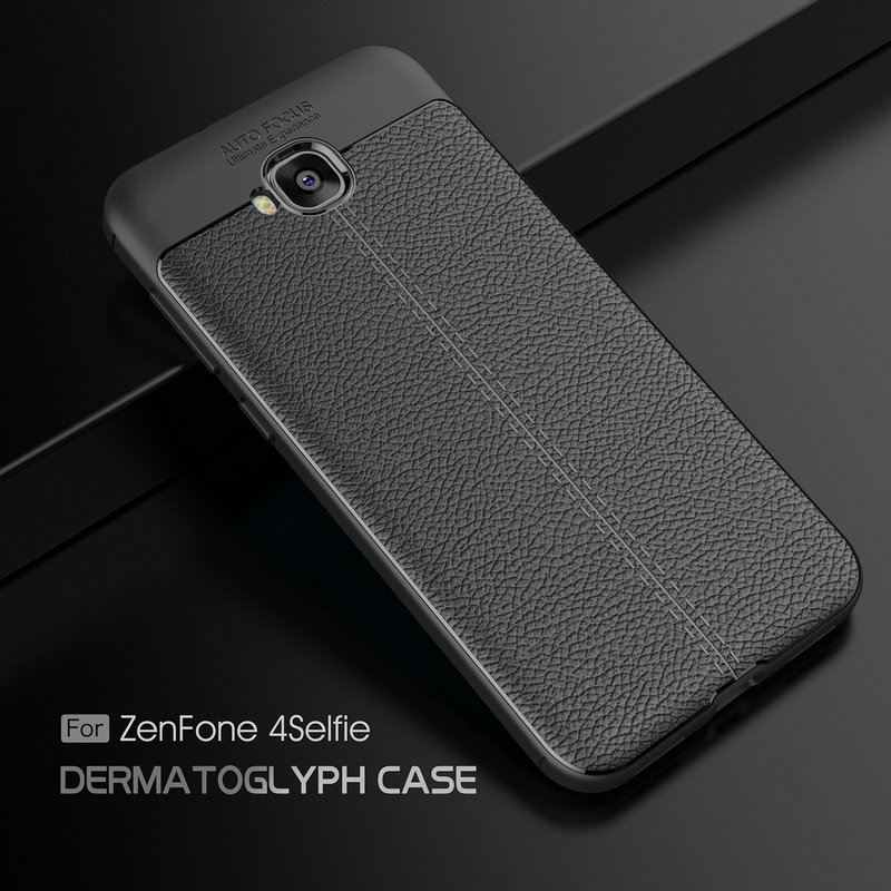 sneakers for cheap bc860 e9393 US $4.99  Slim Armor Cover Case for Asus Zenfone 4 Selfie ZD553KL X00L  X00LD 5.5