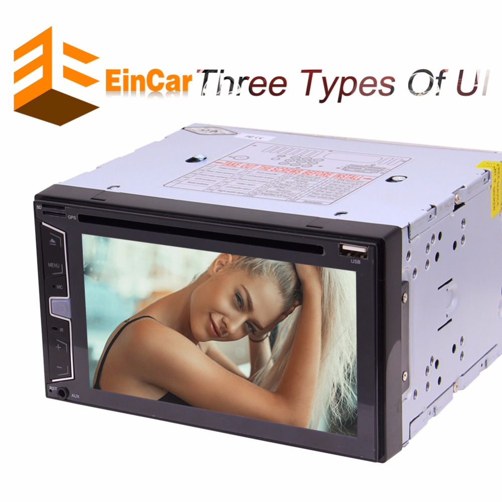 2 Din Car Electronic PC Radio Stereo Bluetooth FM Receiver audio Monitor DVD Player Support USB SD Head unit automotive vehicle 7 hd 2din car stereo bluetooth mp5 player gps navigation support tf usb aux fm radio rearview camera fm radio usb tf aux