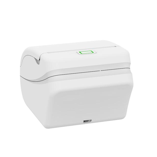 Portable WiFi Photo Printer