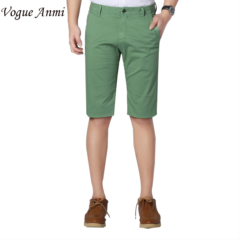 Vogue Anmi. New Summer Style Men Cotton Shorts Men Casual Slim Fit Straight Boardshorts Beach Brand Shorts Mens Shorts Shorts ...