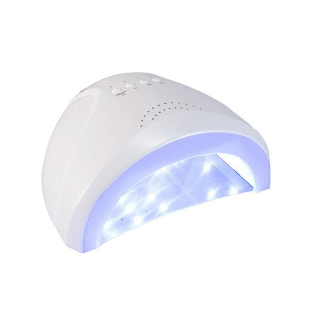 2017 Newest SUNone 48W LED UV Lamp Nail Dryer Nail Polish Gel Curing White Light Manicure Machine Nail Tool sunuv sun4 48w professional uv led nail dryer lamp gel polish nail dryer manicure tool for curing nail gel polish nail drill set