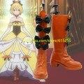 Re:Zero kara Hajimeru Isekai Seikatsu Re:Life in a different world from zero felt cosplay shoes boot