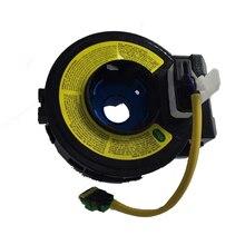Высокое качество быстрая доставка Новый Спиральный Кабель Часовая Пружина Подушка Безопасности для HYUNDAI SANTAFE 93490-2B200 934902B200 93490 2B200