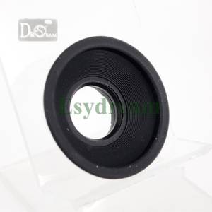 Image 3 - Kính ngắm Cao Su Eyecup Cup Mắt như DK 19 DK19 cho Nikon D5 D4 D4s D850 D810 D810A D800 D800E D500 D700 d3X D3s D3 D2X D2H F6