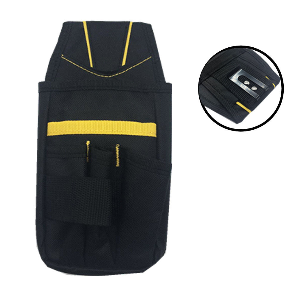 Trend Mark High Density Waterproof Oxford&pvc Car Wrap Tool Bag Window Tint Vinyl Wrapping Tools Squeegee Scraper Bag