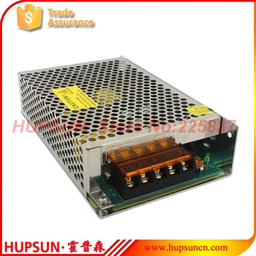 75W S-75 72w 220v AC to DC 5v 15a 12v 6a 15v 5a 36v 2a 24v ac dc 24v 72w smps switching power driver supplies for LED light