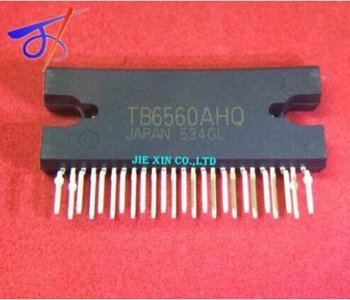 10 шт./лот A23A TB6560AHQ IC TB6560 Драйвер шагового двигателя Чип лучшего качества