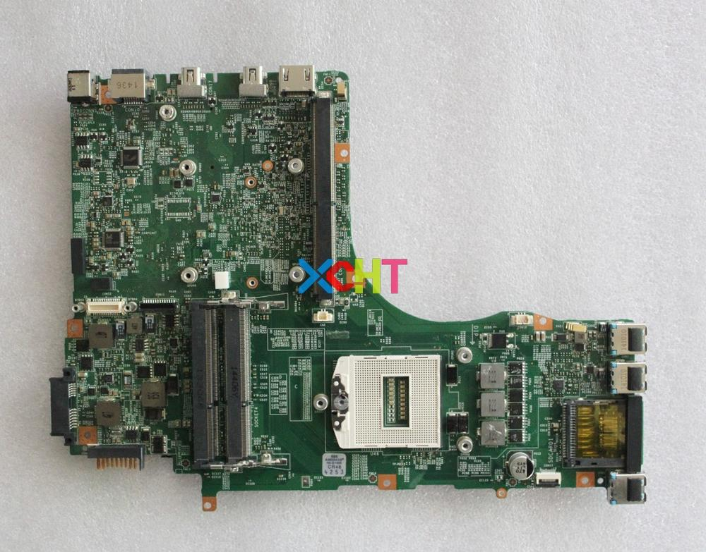 For MSI GT60 MS-16F41 MS 16F41 VER: 3.0 DDR3 Laptop Notebook Motherboard Mainboard Tested & Working Perfect