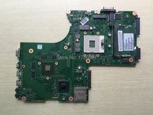 Free Shipping V000288040 GL10FG-6050A2492401-MB-A02 for Toshiba Satellite P870 P875 motherboard,All functions 100% fully Tested!
