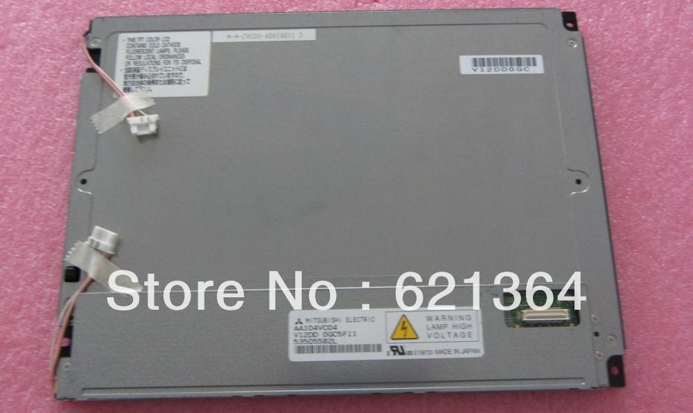 AA104VC04 professional lcd sales for industrial screen