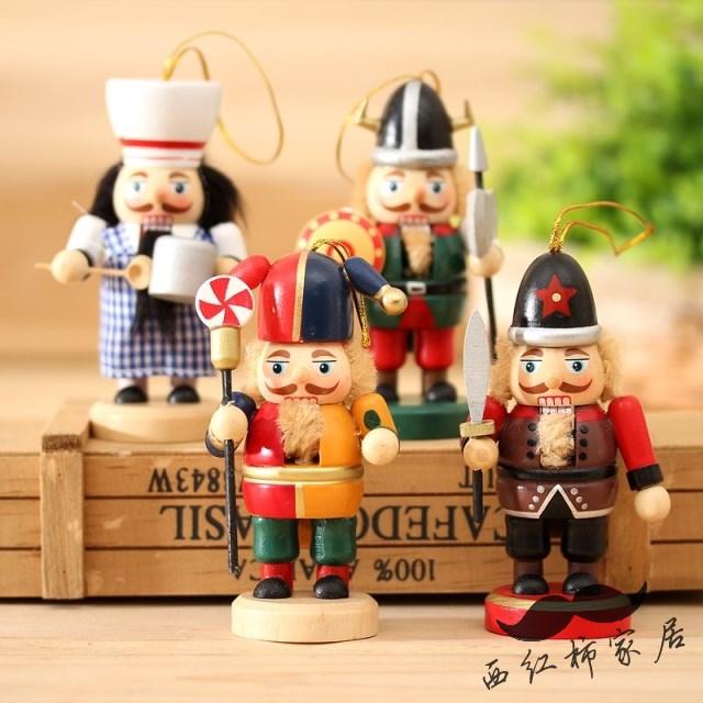 Aliexpress Com Buy Home Utility Gift Birthday Gift: Aliexpress.com : Buy ZHENWEN (4 Pieces/set)Christmas Gift