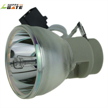 HAPPYBATE  bare Lamp with housing 5J.J6P05.001 for compatible projector BENQ MW721 цена 2017
